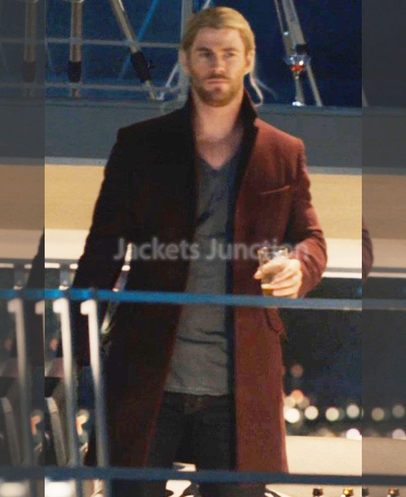 Fandral The Dashing Thor 2 Mens Avengers Age Ultr...