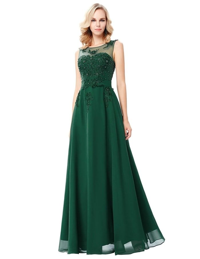 amazon prom dresses