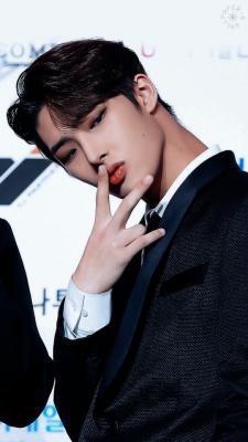 Ateez Wallpapers Tumblr In 2020 Korean Idol Hotties Songs
