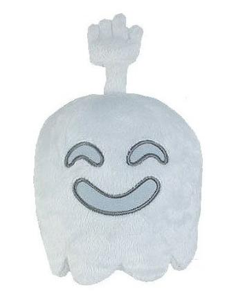 High Five Ghost Plushie Http Www Amazon Com Jazwares Regular Show Ghost Plush Dp B00bghnups Ref Wl It Dp O Regular Show Regular Show Toys Regular Show Anime