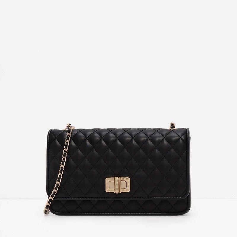 Ladies New handbags bags shoulder bags Women crossbody bag Woven bags Quilted UK