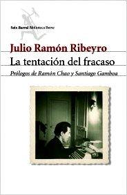 Título: La tentación del fracaso: diario personal (1950-1978). Autor: Julio Ramón Ribeyro. Prólogo: Ramón Chao; Santiago Gamboa. Editorial: Seix Barral. Páginas: 682. Precio: 120.00 soles. Más información: http://www.communitas.pe/es/ensayos-aforismos-articulos-de-opinion/14193-la-tentacion-del-fracaso-9786124578793.html