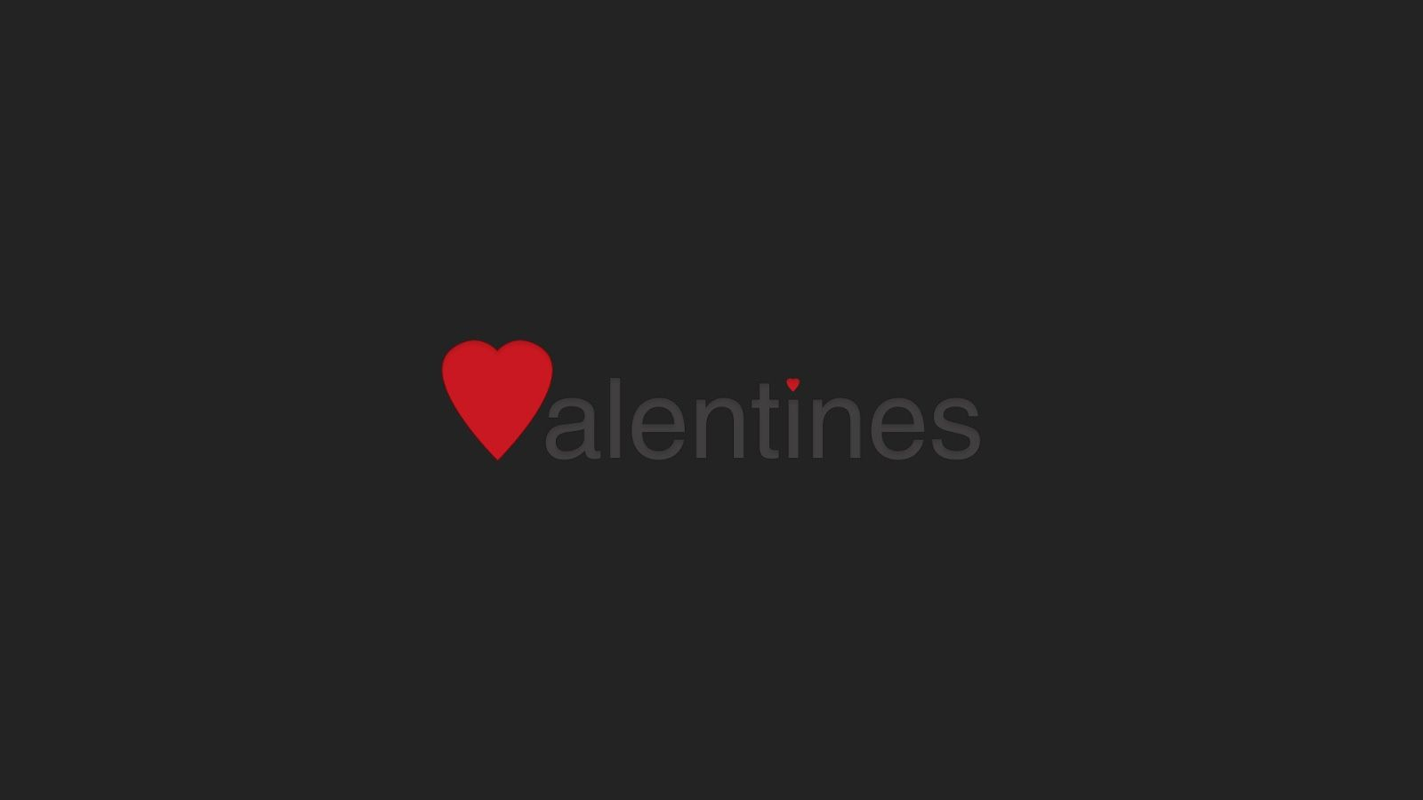 Valentines Day Wallpapers Ascii Art Graphics Software