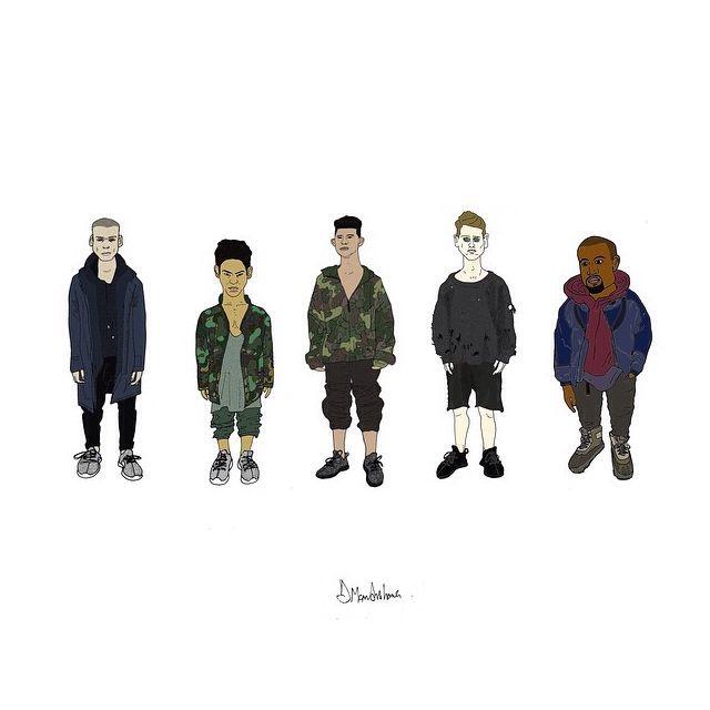 Yeezy Yeezy Temporada 3 por por DMM 3 #Adidas #Nike #YeezyBoost # Yeezy2 #RedOctobers 1fbc9af - rspr.host