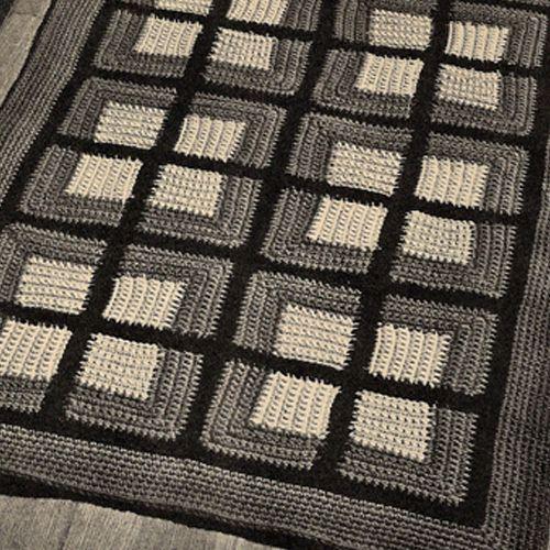 Geometric rug crochet pattern google search rugs pinterest geometric rug crochet pattern google search dt1010fo