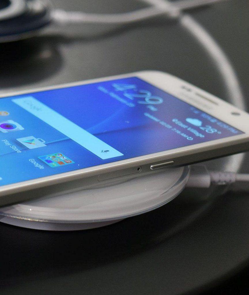 Wireless Charging Das Beste Zubehor Furs Kabellose Laden Kabel Smartphone Apple Oder Samsung