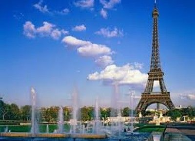 paris and most important places to visit best places all around