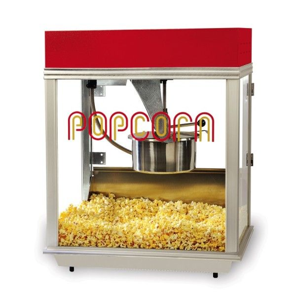 Need Not to Stress More Delicious Popcorn: Get the Popcorn ...