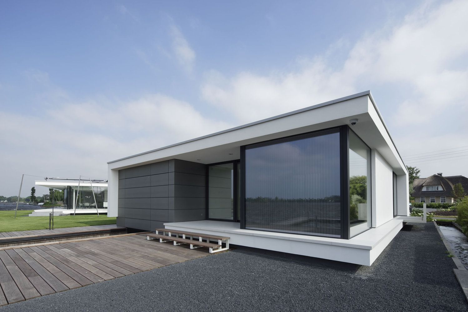 Gallery - G-House / Lab32 architecten - 11