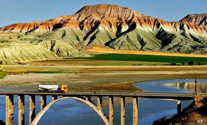 Manzara Fotoğrafçılığı   Volkan Akgül   Reklam Fotoğrafcısı