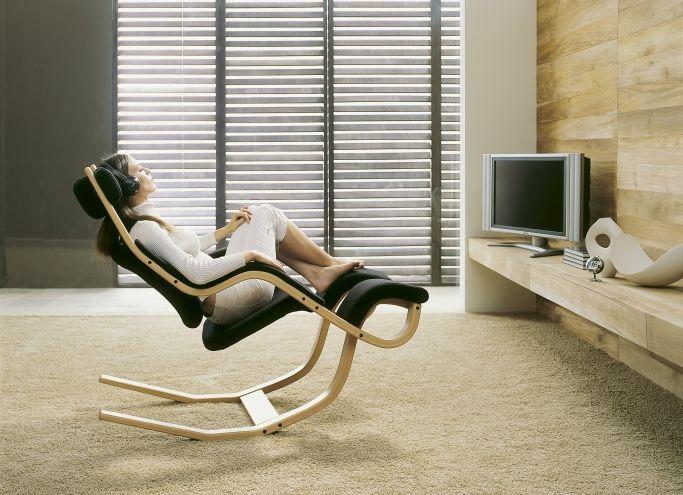 Ultieme relaxstoel voor totale ontspanning