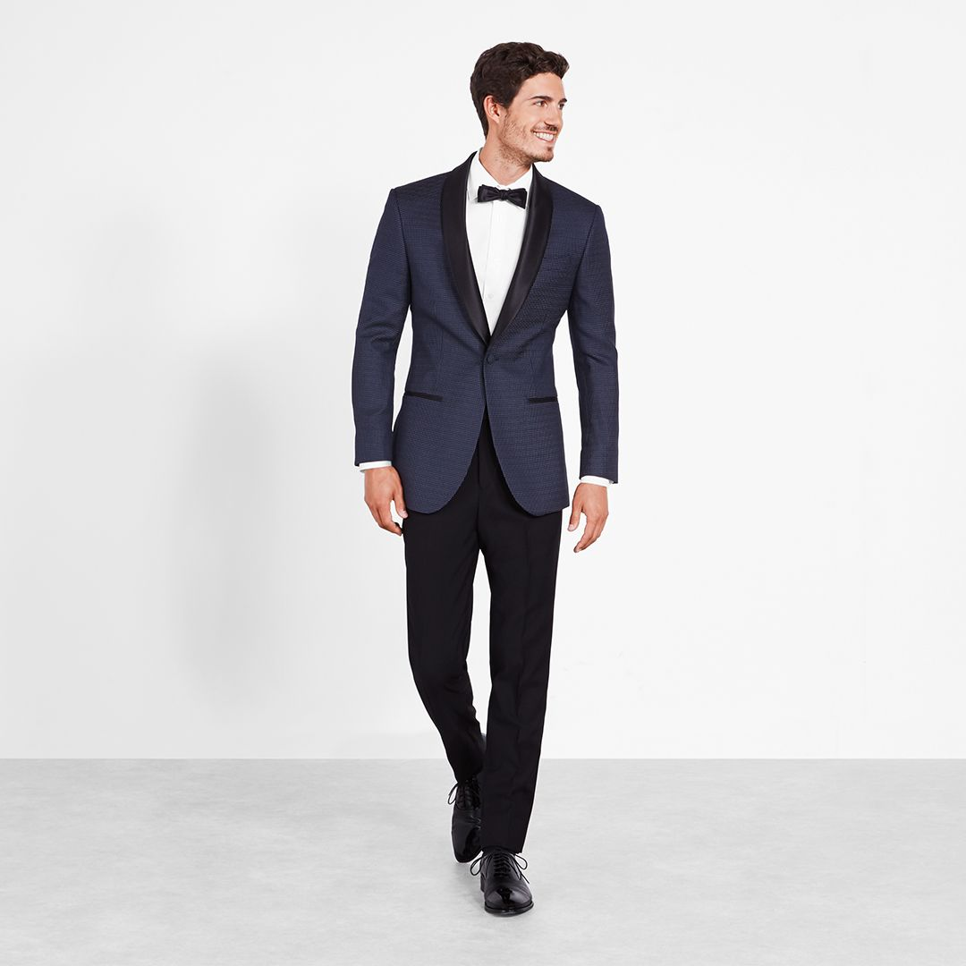 Pin by The Black Tux on The Black Tux Collection | Pinterest ...