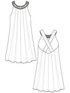 581aa7a5a9ef1 moda-tasarım-tekstil: @@@ ELBİSE TEKNİK ÇİZİM ÖRNEKLERİ @@@ | moda ...