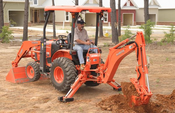 With more than 1.75 million units sold in the United States, Kubota has established itself as a major player in the equipment industry. #equipment #equipmentrental #rental #kubota #kubotaequipment #largeequipment #construction #landscaping
