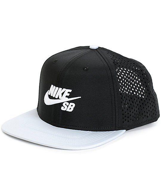 7a0e5eae64349 Nike SB Performance Trucker Hat