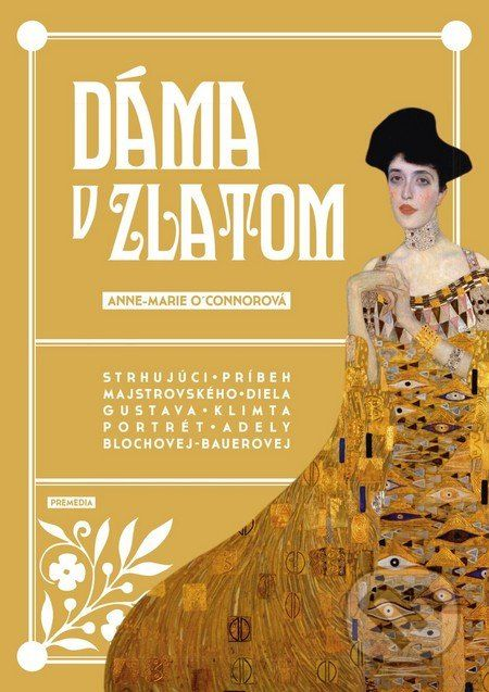 Za koľkými obrazmi sa skrýva toľko vášne a lásky, ale aj toľko tragédií? Fascinujúci príbeh diela Gustava Klimta a jeho modeliek, s ktorými si dejiny zahrali krutú hru.   Gustav Klimt patrí k najvýraznejším zjavom svojej doby a tento príbeh by bol... (Kniha dostupná na Martinus.sk so zľavou, bežná cena 15,95 €)