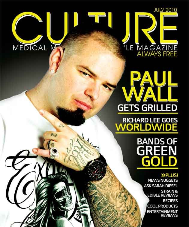 culture grilled paul wall ireadculture com paul wall on paul wall id=93354