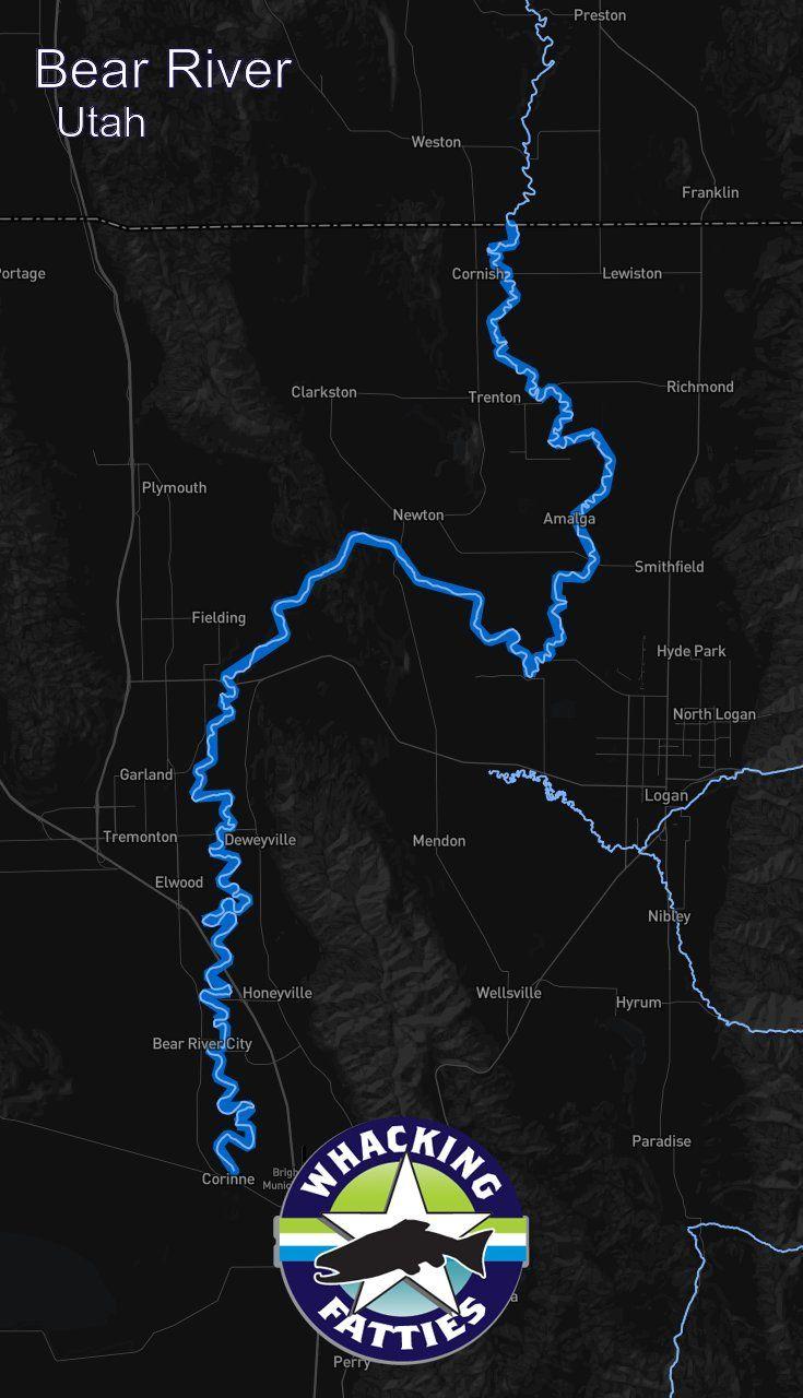 Fishing Report, Utah Fishing