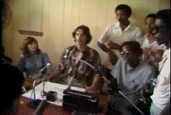 Post November 18, 1978 Interview (Peoples Temple / Jonestown Gallery) Tags: stephanjones paulaadams leeingram