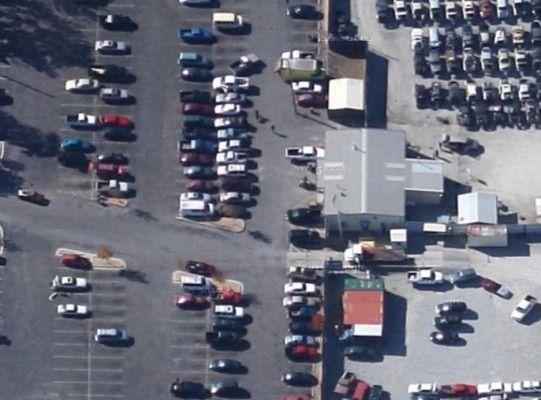 Pull A Part Atlanta South (Conley GA) are the best organized salvage yards & Pull A Part Atlanta South (Conley GA) are the best organized ...