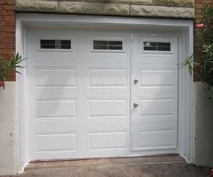 Marvelous Garage Doors With Man Door 13 Garage Door With Pedestrian Door Garage Doors Side Hinged Garage Doors Garage Door Types