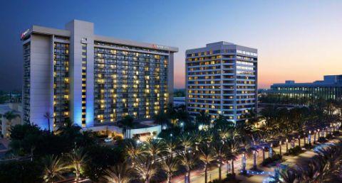 hotels in anaheim california anaheim marriott hotel vacation rh pinterest com
