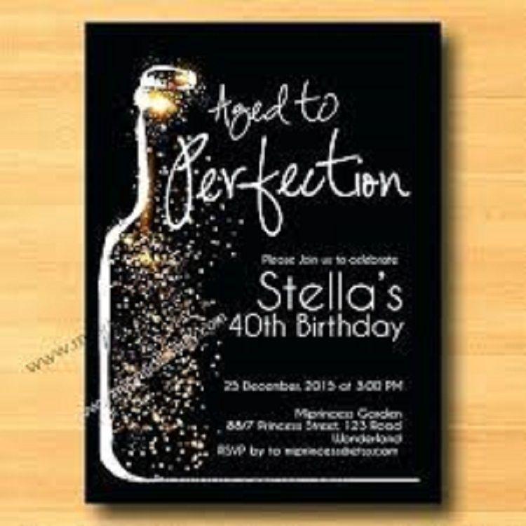 50th Birthday Invitations Sayings Check More At Cardpedia 2018