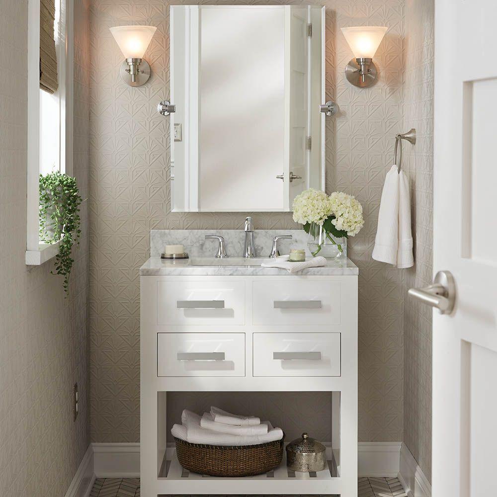 Think Texture Half Bathroom Bathrooms Remodel Bathroom Remodel