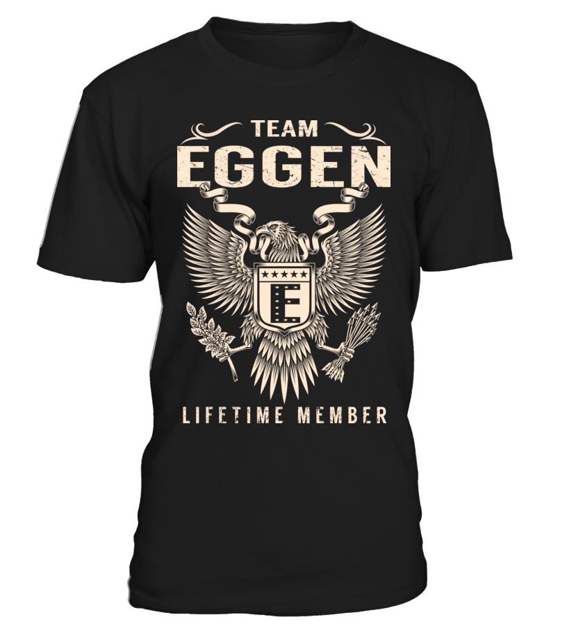 Team EGGEN - Lifetime Member