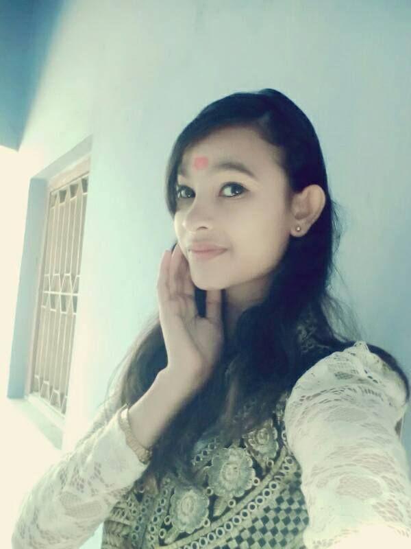 Angel Rajoshree Kaushik indian girl with mobile number