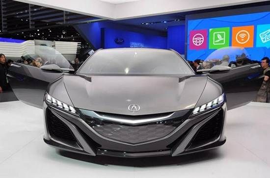 Acura Tsx 2017 >> 2017 Acura Tsx 2017 Acura Tsx Is It Accurate To Say That You Are