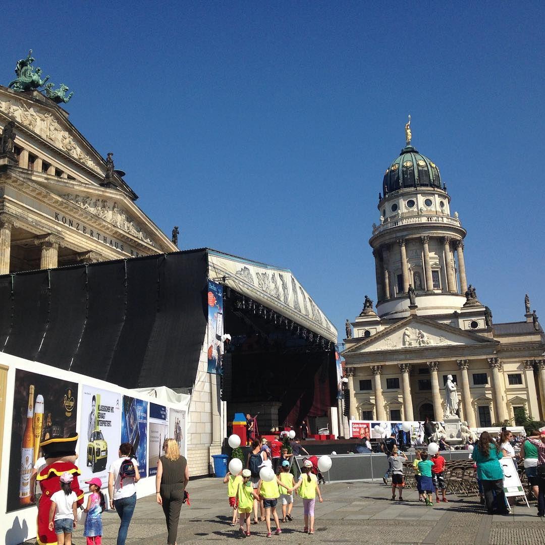 Wetter Heute In Berlin