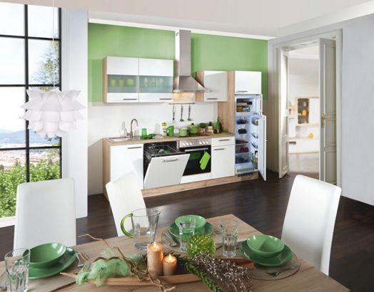 Küchenblock Scala, inkl Gsp - Küchenblöcke - Küchen \ Esszimmer - küche mit küchenblock