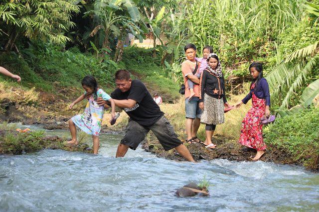 Desa Wisata Banyubiru Banten Didik Anak Kita Agar Tidak Jadi