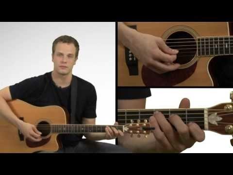 Beginner Bluegrass Strumming Pattern Guitar Lesson Wwwyoutube Amazing Wagon Wheel Strumming Pattern