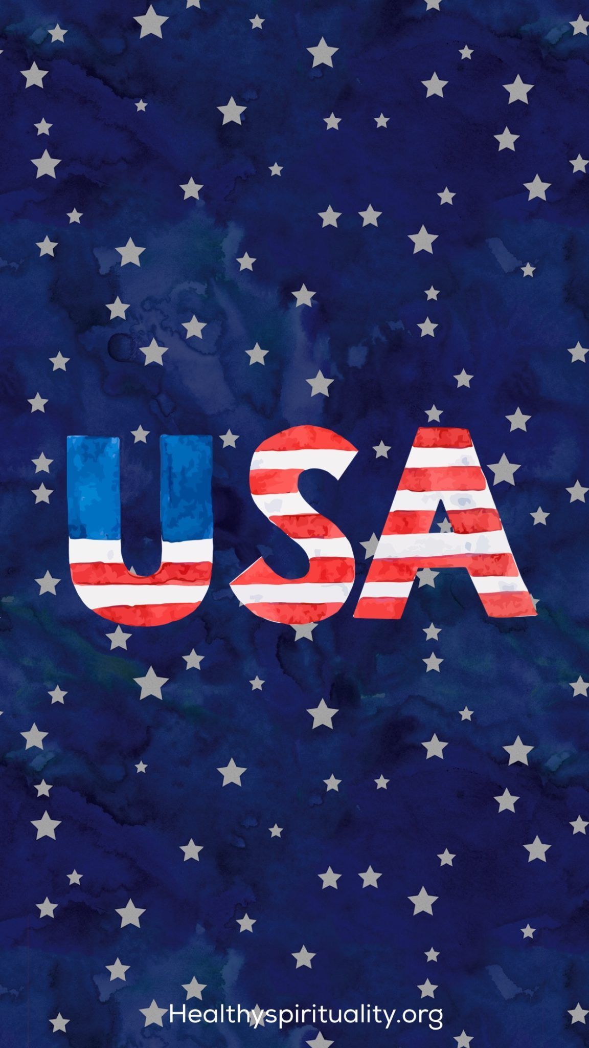 Seven Fun Facts About The Fourth Of July Healthy Spirituality American Flag Wallpaper 4th Of July Wallpaper Patriotic Wallpaper