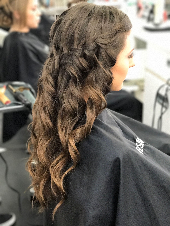 Sophia-- Invite to Junior Prom 2017   Jr prom, Hair styles ...