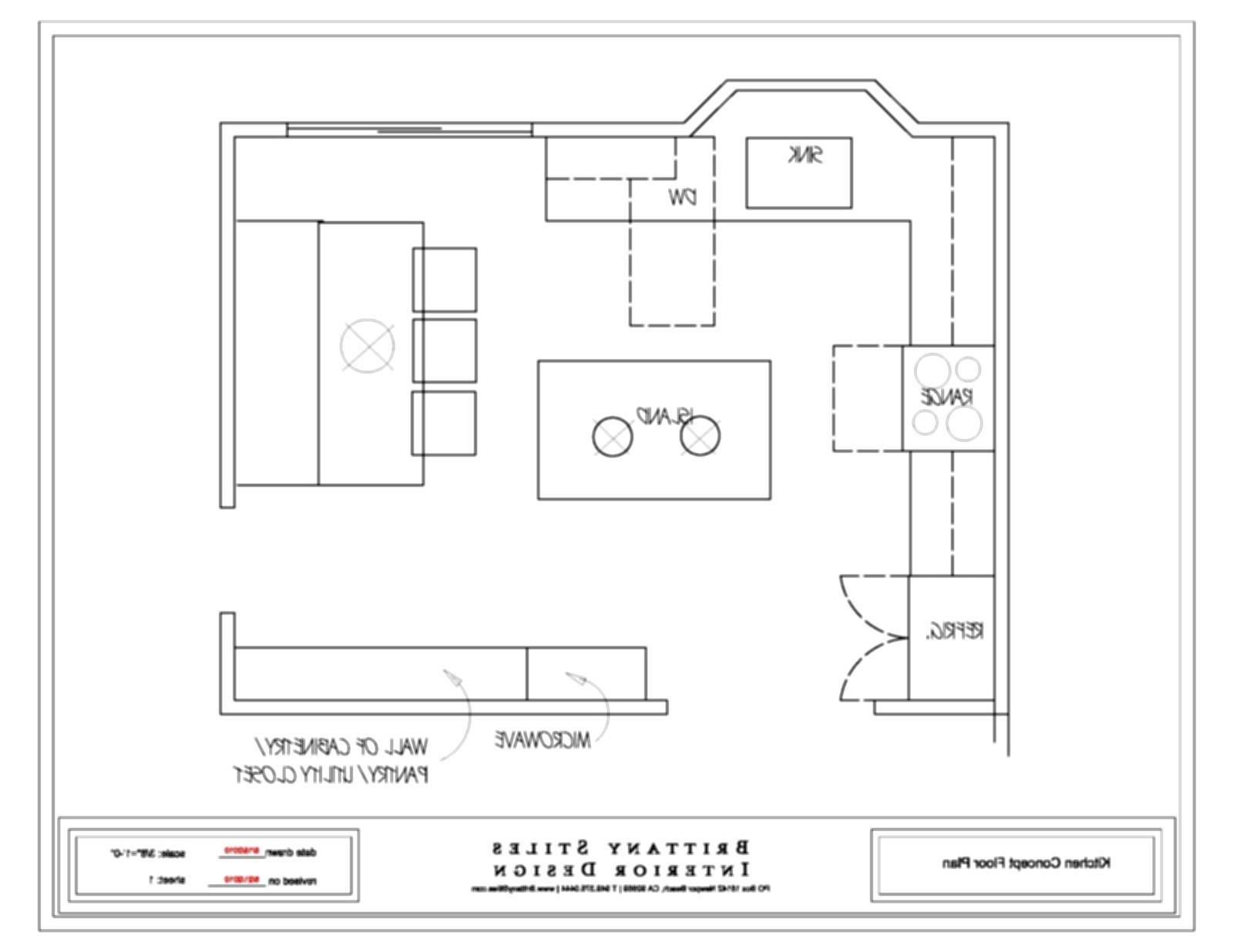 Floor Plan Hotel Kitchen Layout   Novocom.top