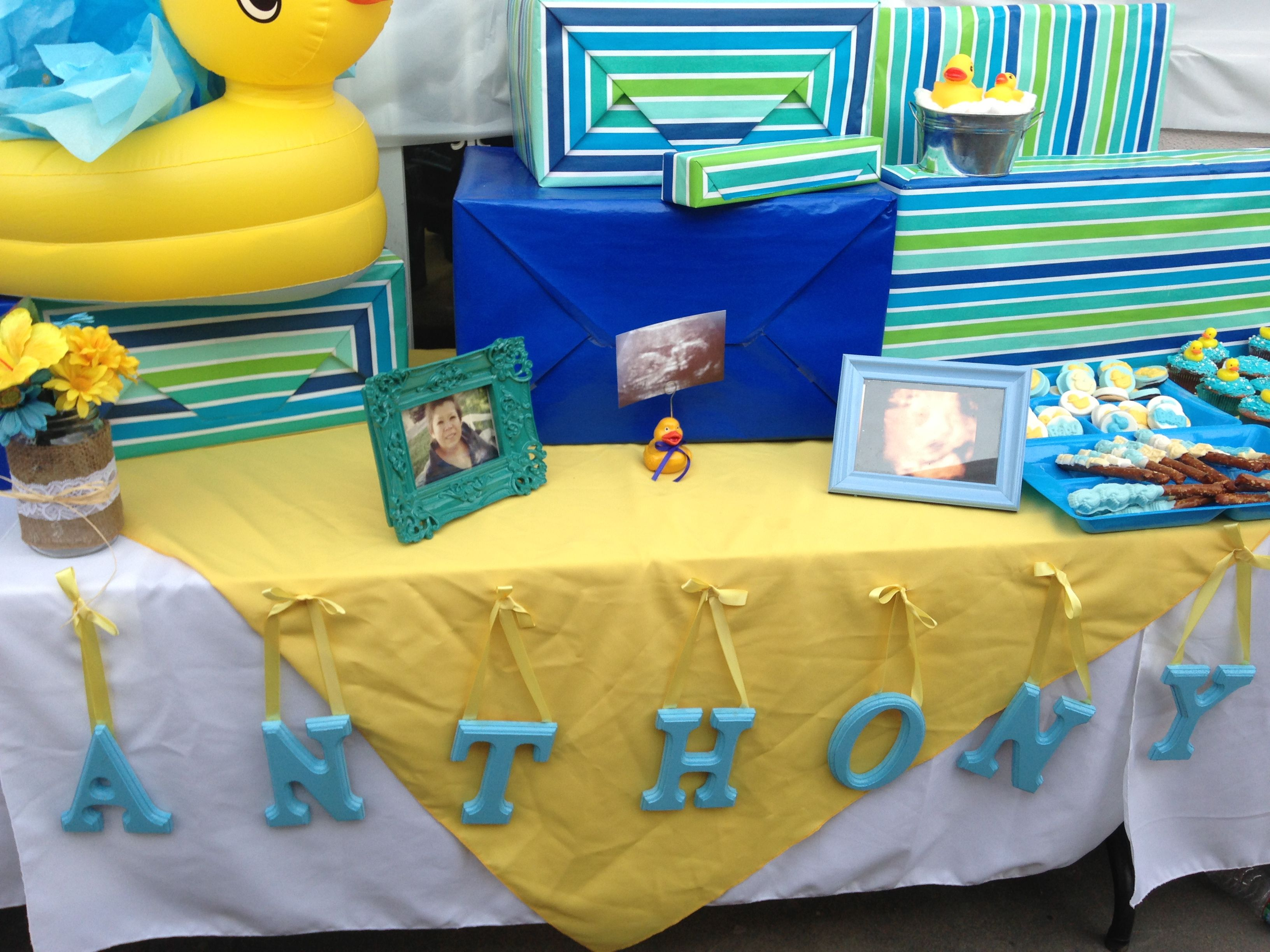 Cute idea using the letters for a tablescape! Then they can be ...