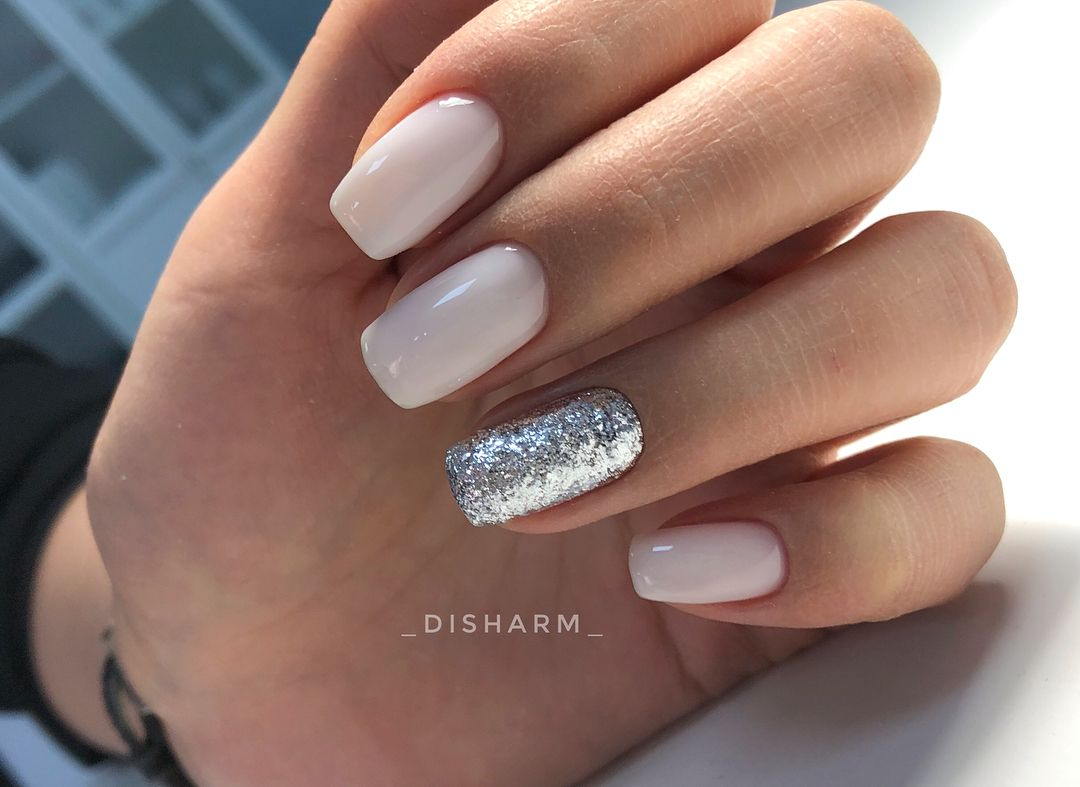 Nail art inspiration : Disharm Nail master