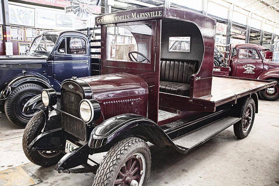 Chevrolet good old fashioned non-plastic trucks | Chevy Trucks ...