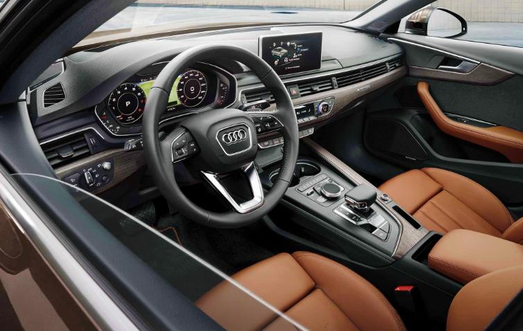 2019 Audi Q4 Interior Audi A4 Audi Interior Audi