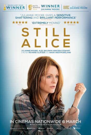 Siempre Alice Wash Westmoreland Y Richard Glatzer 2014 Con Julianne Moore Alec Baldwin Y Kristen Stewart Peliculas