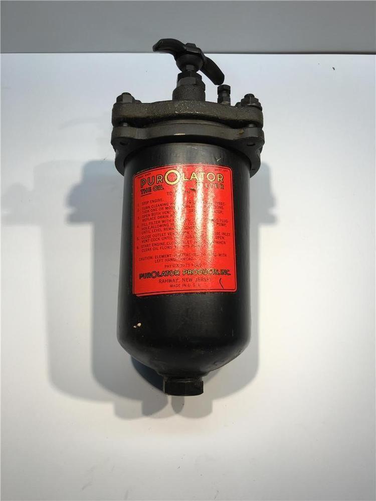 2pc 1 4 Industrial Pneumatic Compressor Purolator Oil Lubricator Filter D20 9 Purolator Air Tools Filters Rahway