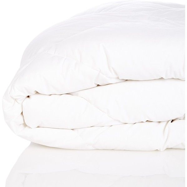 Nordstrom Rack White Queen Down Comforter 100 Liked On Polyvore Featuring Home Bed Bath White Down Comforter White Queen Bed
