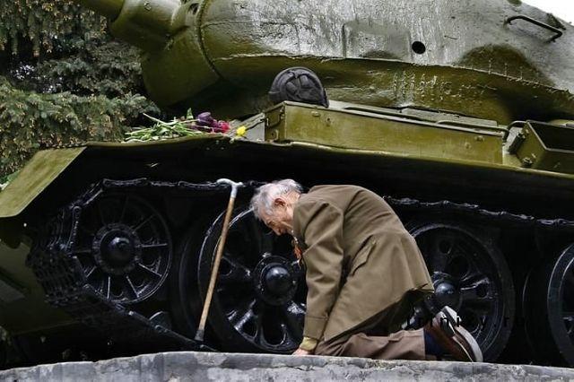 muravei_s - Слеза деда.