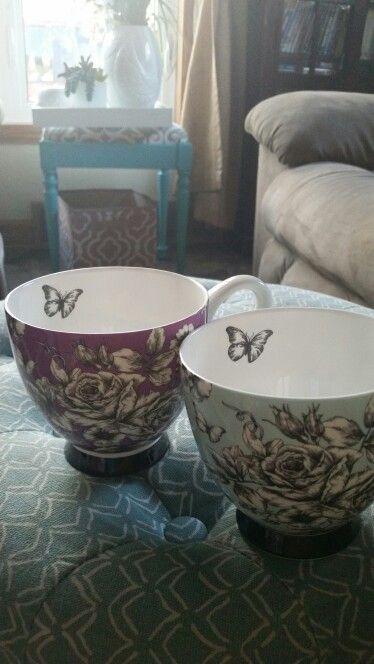 My sweet tea cups♡ TJMAXX