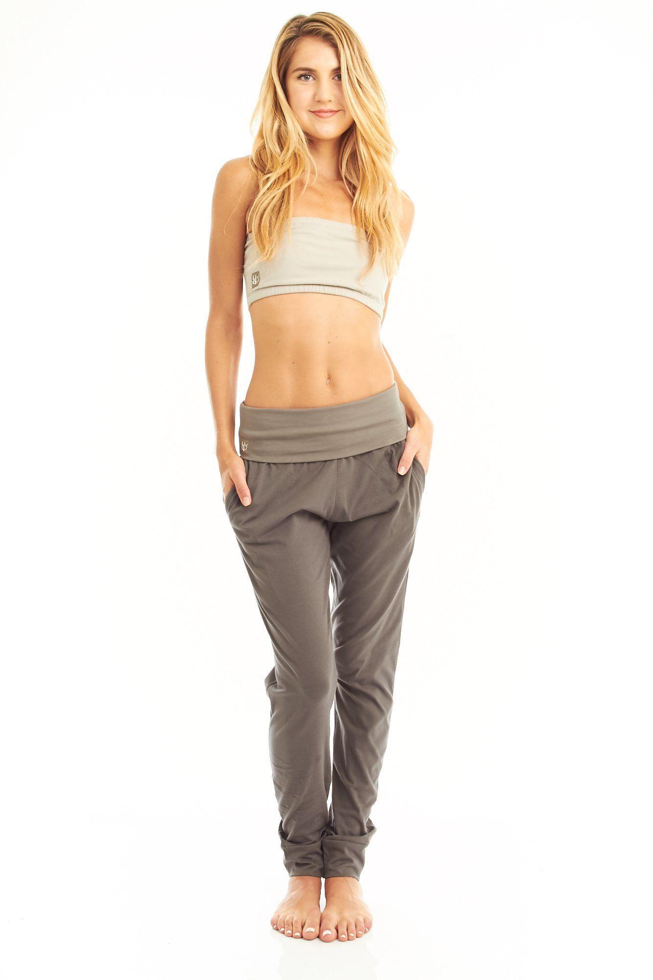 'Astau' Strapless Yoga Bra