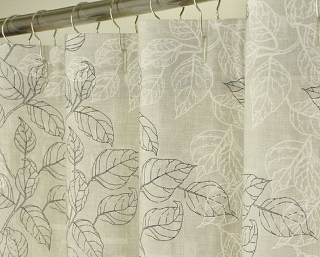 72 X 78 Shower Curtain | Shower Curtain | Pinterest