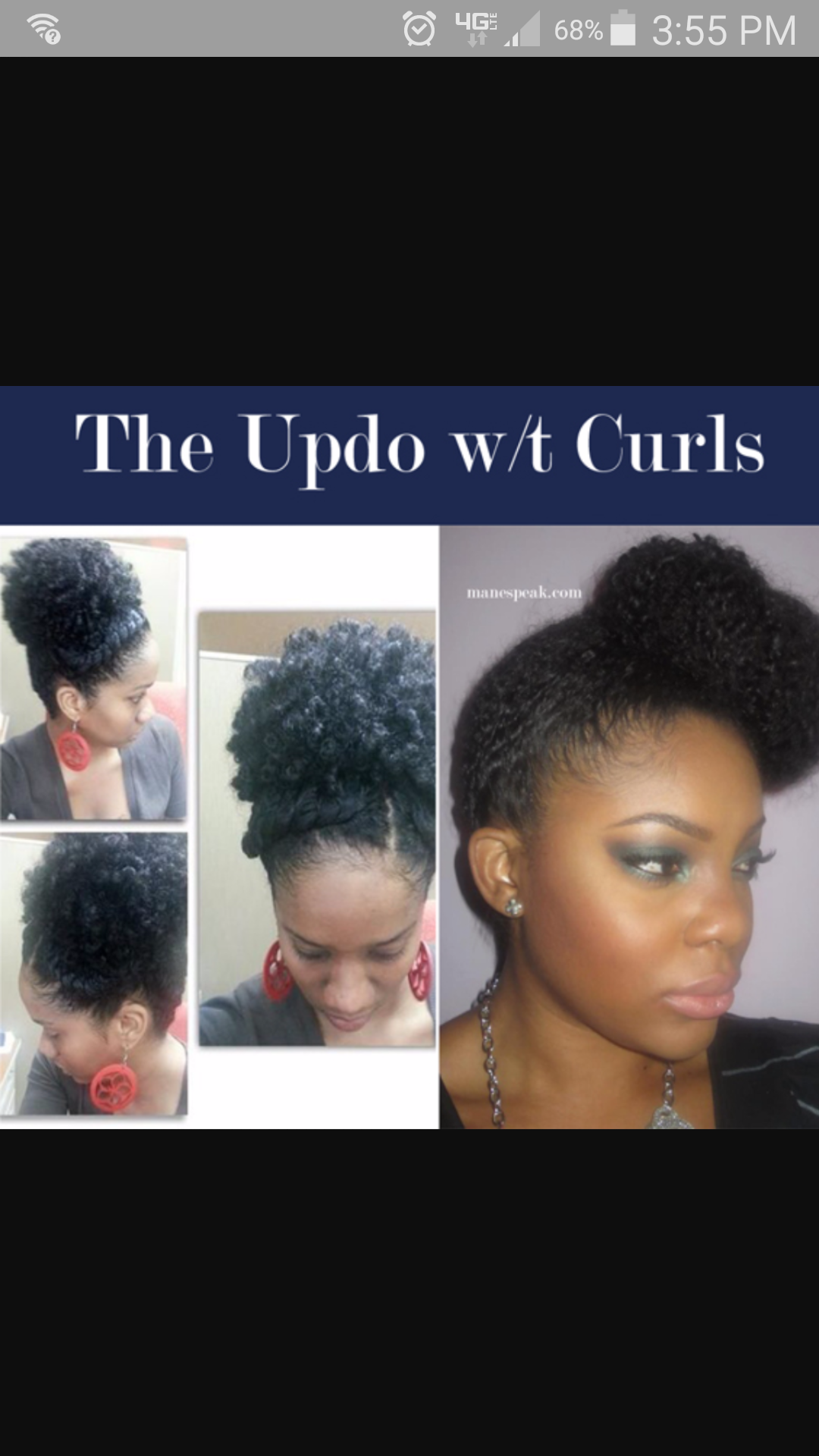 Pin by marcy jerome on oh my natural hair pinterest natural